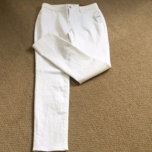 NWT Coldwater Creek Natural Fit Jeans Size 6